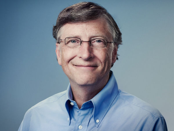 Bill Gates World's First 'Trillionaire'? A Word Still Not In Dictionary