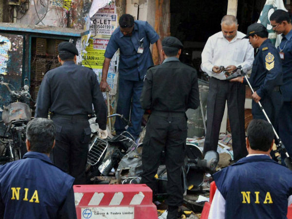 Before the Dilsukhnagar blast, an explosion in Hyderabad which went unnoticed
