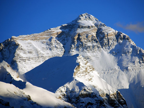 Is Mt Everest Shorter Now? Survey of India to 'Re-measure'