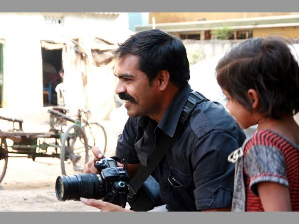 Photographer Writer Kandukuri Ramesh Babu Interview