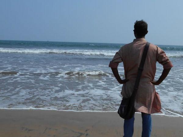 A Telugu Short Story Naresh Kumar Sufi