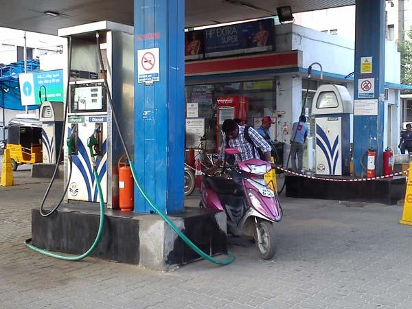 How petrol pumps cheat you