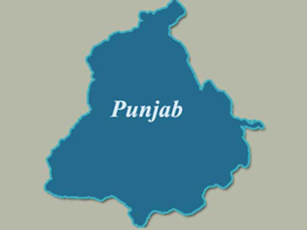 Punjab Elections The Cycle Debts Farmer Suicides Blight Ind