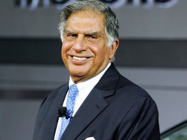 Tata Sons May Name New Chairman Today