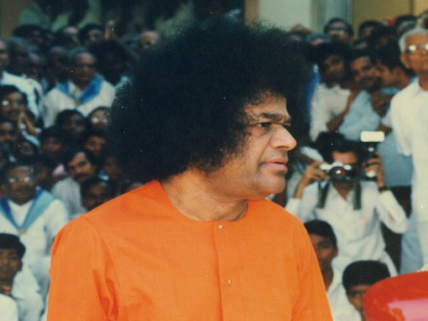 When CIA kept tabs on Puttaparthi's Sathya Sai Baba