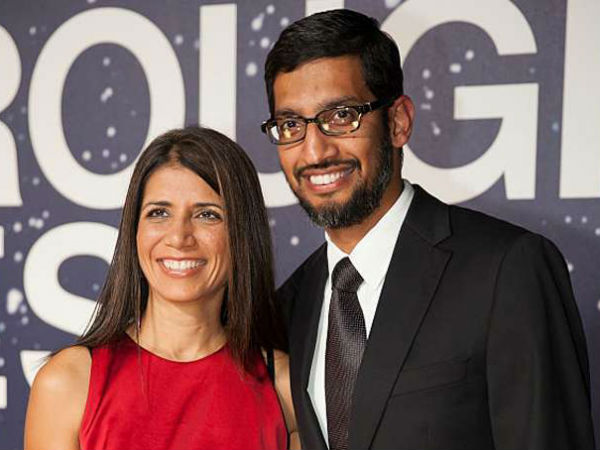 Shutting down the mess to college romance: Sundar Pichai revisits IIT days