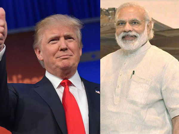 Why Donald Trump Chose Modi Over Vladimir Putin Xi Jinping