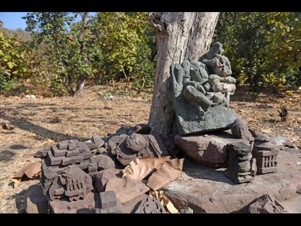 కనీ వినీ ఎరుగని రహస్యం: హిందూస్థాన్ గ్రేట్వాల్