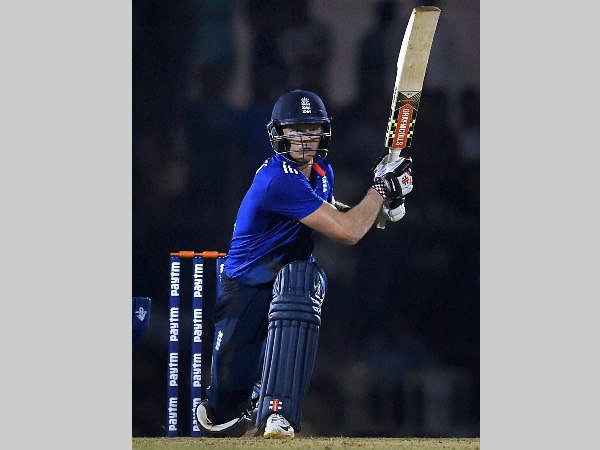 Sam Billings reveals how he beat India A with Rahul Dravid's 'help'