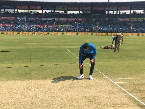 రెండో వన్డేలో భారత్ విజయం: 2-0తో సిరిస్ కైవసం