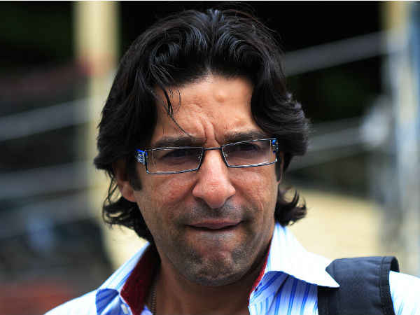 Arrest warrant issued against Wasim Akram