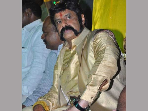 After Balakrishna phone, no clashes in Hindupur