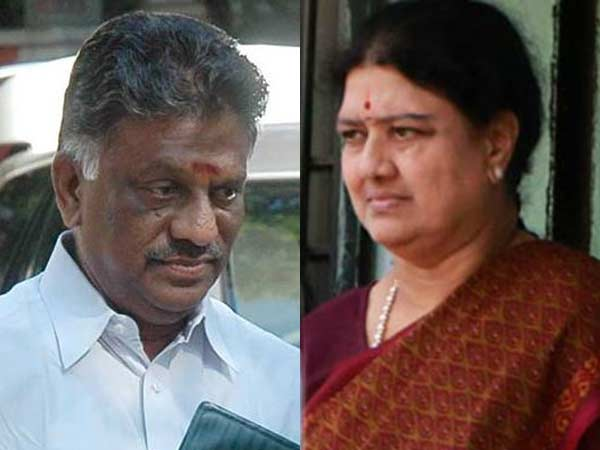 Palanisamy Government Seek Vote Confidence On Feb