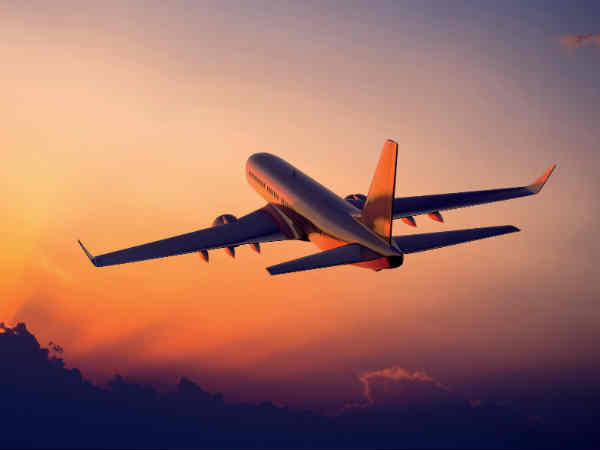 Security Breach Mumbai Chandigarh Indigo Flight Passenger Opens Safety Door