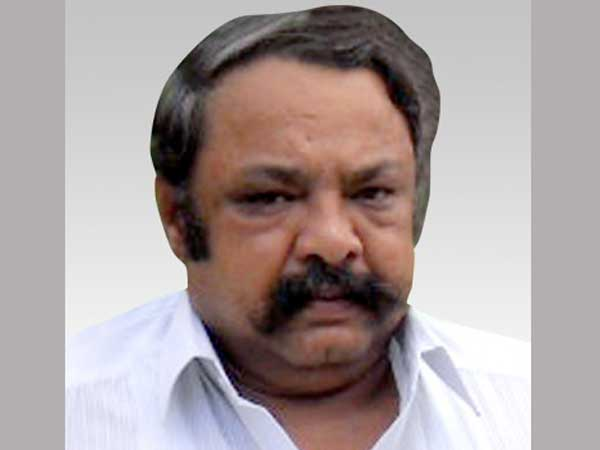 Gangula Prabhakar Reddy Joined Ysrcp