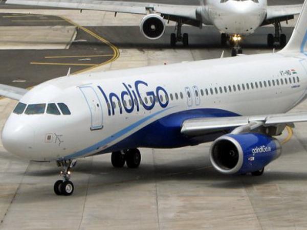 Indigo Flight Delay Vizag Airport