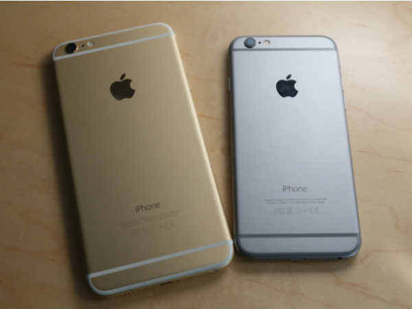 Apple's First Made-In-India Smartphone Might Be The iPhone SE