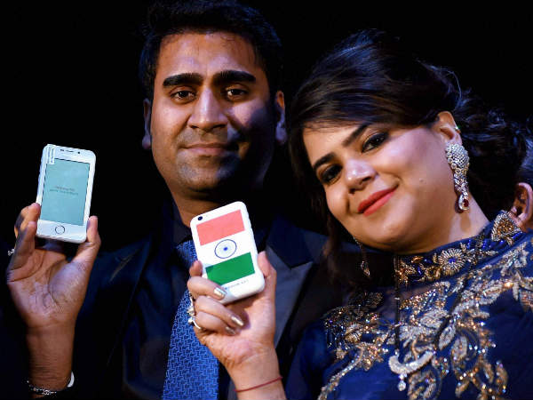 Ringing Bells director held for alleged Freedom 251 phone fraud