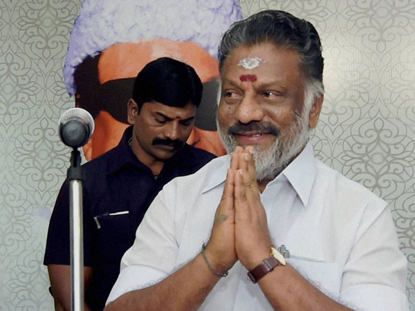 A floor test will push Panneerselvam's CM dreams farther away
