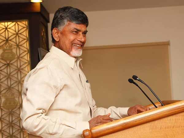 CM Chandrababu Naidu speech on the ocassion of Womens day