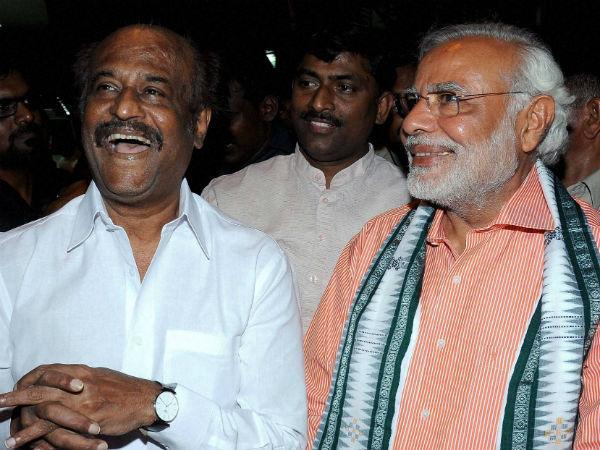 గాలి వీస్తోందని..: రజనీతో బీజేపీ అభ్యర్థి-వారి మధ్య ఏం జరిగిందంటే..!
