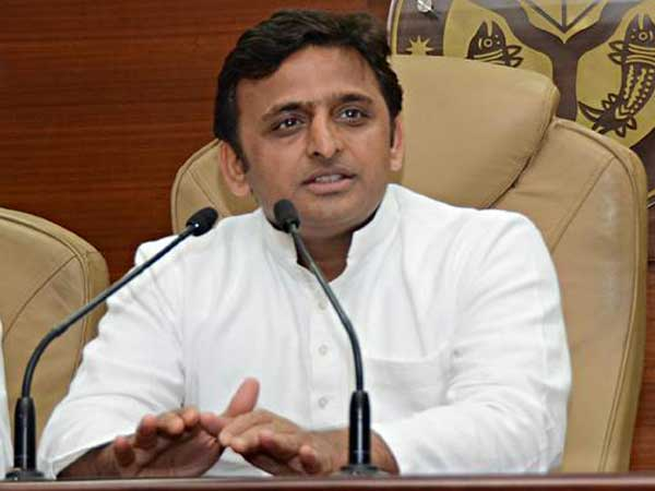 Akhilesh's biggest mistake was to join hands with Congress: BJP