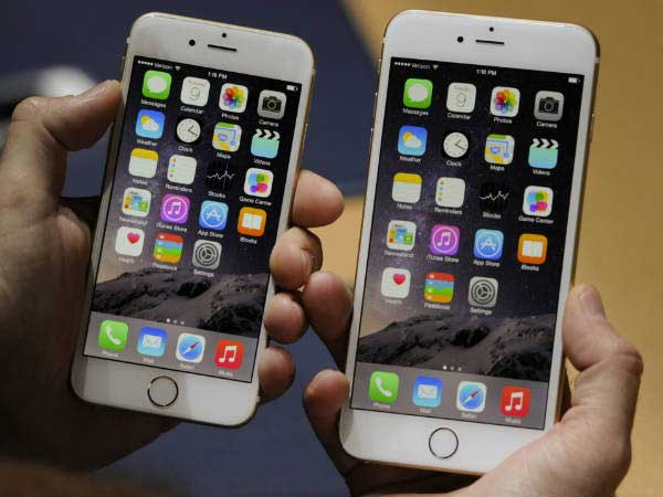 Apple Expected Unveil New Products This Month
