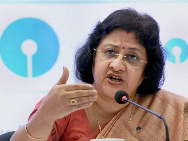 Sbi Chief Says New Bank Charges Will Help Jan Dhan Costs