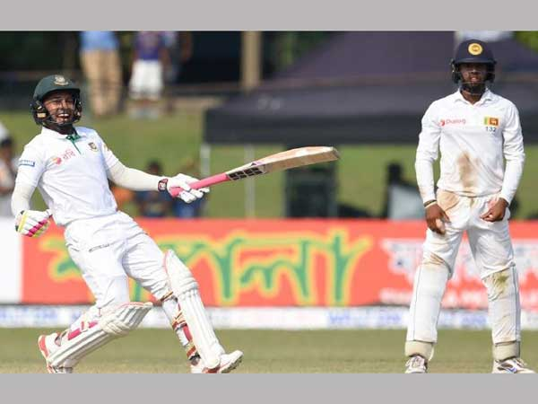 Bangladesh secure first win against Sri Lanka in 100th Test