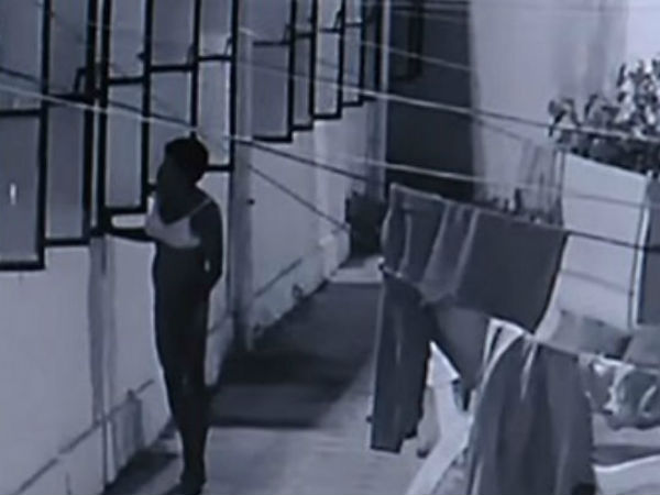 Psycho-minded' Bengaluru man sneaks into women's hostel, steals lingerie, is captured on CCTV