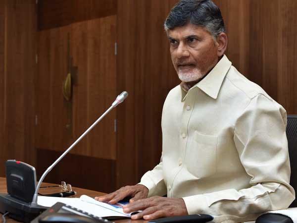 Chandrababu Naidu Will Re Shuffle Cabinet On April