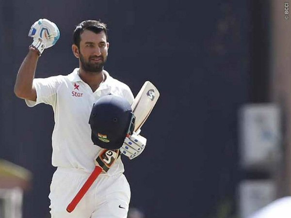 India vs Australia, 3rd Test, Day 4: Pujara brings up double hundred, Saha ton as India add to lead