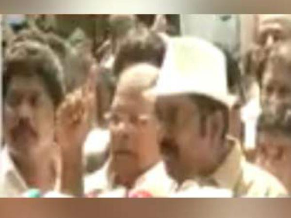 శశికళనా మజాకా: అట్టహాసంగా దినకరన్ నామినేషన్, డిపాజిట్ వస్తుందా ?