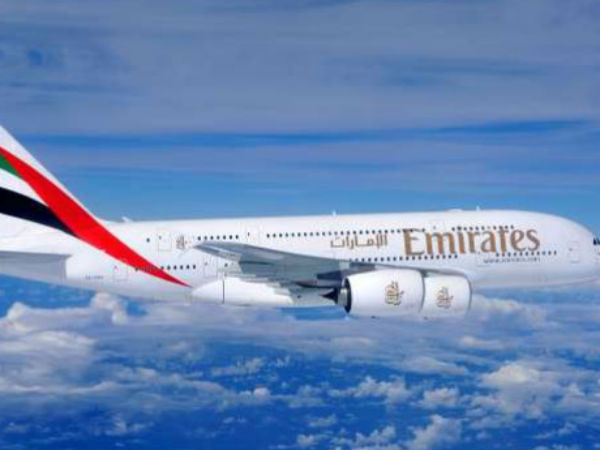 Emirates' bookings to US down 35% after Trump ban