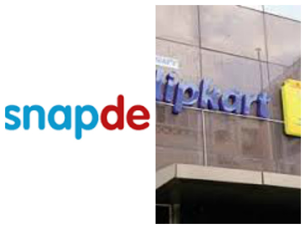 the big online merger is snapdeal going to merge with flipkart