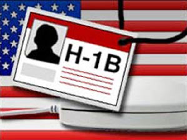 Bill against abuse of H1-B visa reintroduced in US Congress