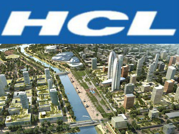 HCL, Andhra Pradesh government sign MoU to open IT and Training Centre