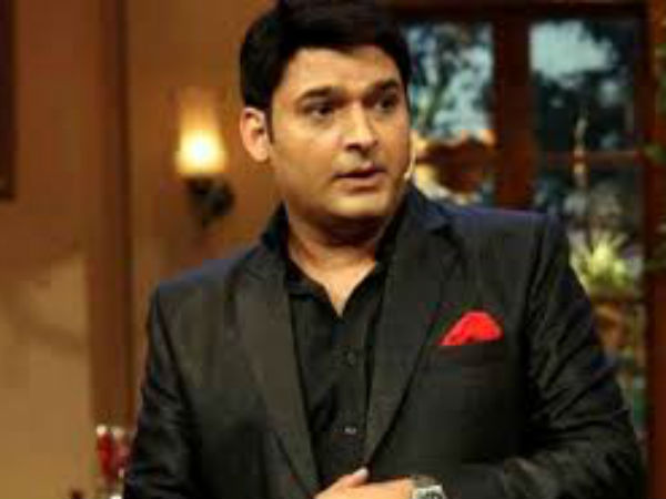 It's our family matter and we will sort it out: Kapil Sharma on tiff with Sunil Grover