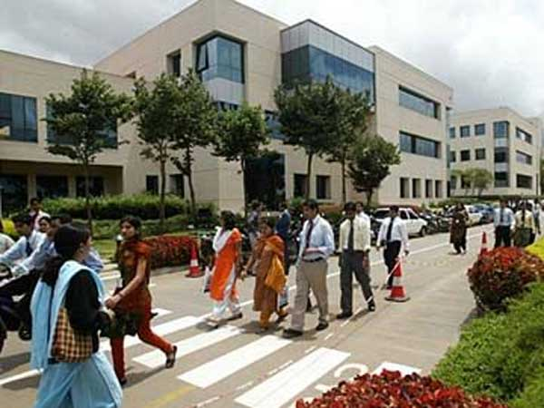 after infosys software companies Change h1b Visa Strategy