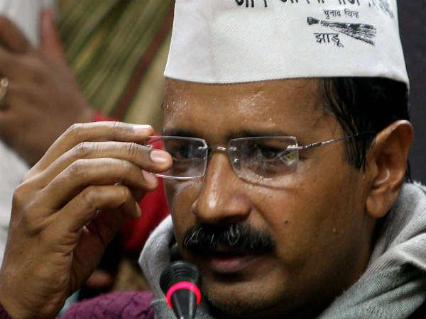 Rift between Arvind Kejriwal and Manish Sisodia, AAP heading for split,' says Satish Upadhyay