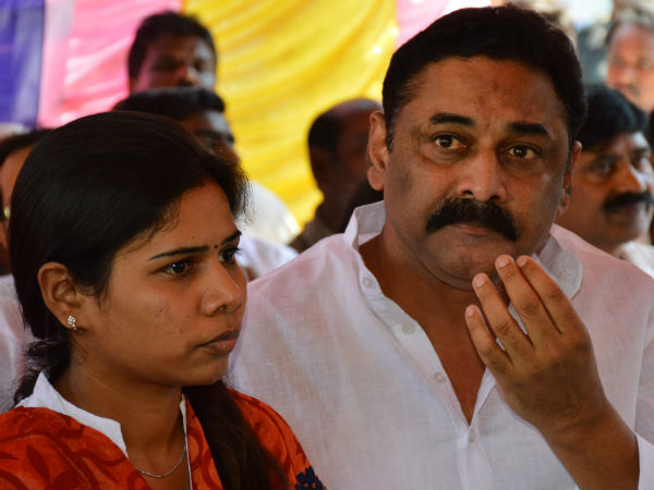 SV Mohan Reddy says he will take care of Bhuma's family