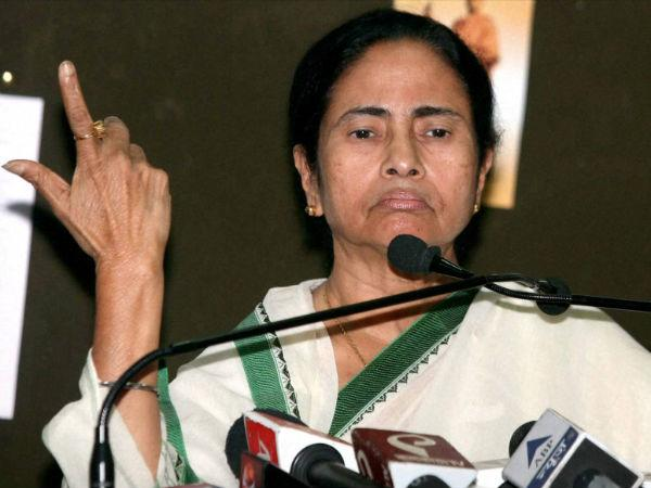 I would be happy if LK Advani or Sushma Swaraj become President: Mamata Banerjee