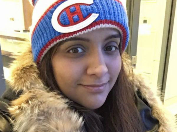 Indian Origin Canadian Denied Entry Us Told You Have Been
