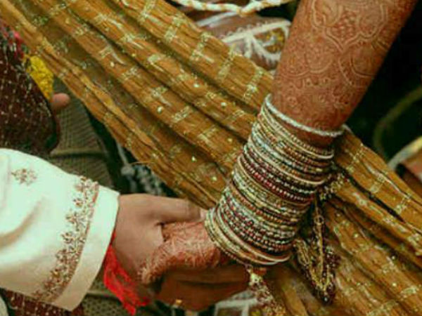 Husband complains against wife in Hyderabad