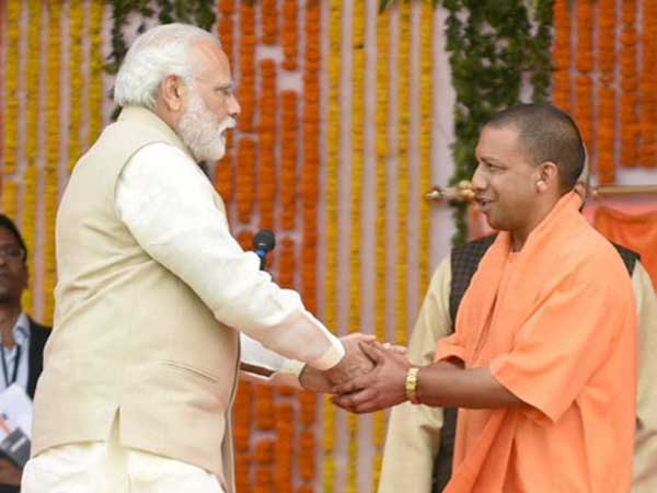 Opinion :Is Yogi Adityanath a candidate to succeed Narendra Modi in the future?