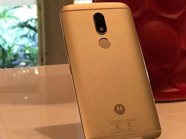Moto G5 Plus With Snapdragon 625 to Launch in India for Rs 14,999 in March