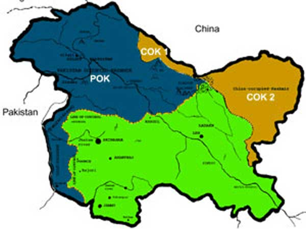 Pakistan Set to Declare Gilgit-Baltistan on PoK Border as Fifth Province