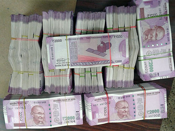 Large consignments of fake currencies reached Indian shores? DRI blocks outbound cargo in Chennai port to check