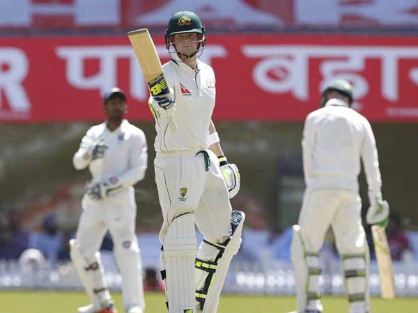Ranchi Test, Day 1: Steve Smith completed 5000 Test runs in 97th innings