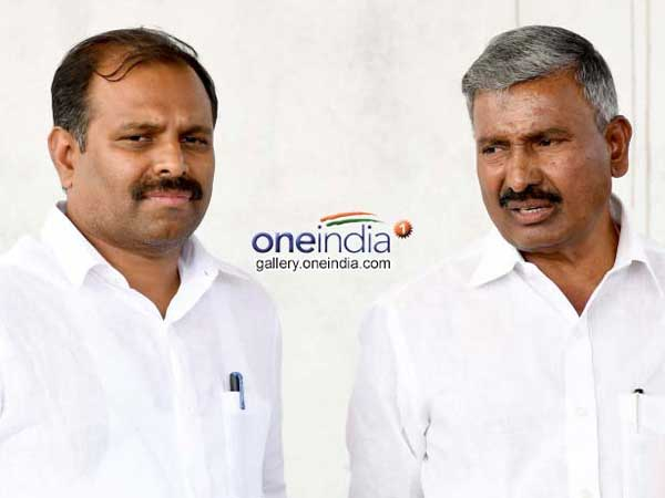 Srikanth Reddy interesting comments on media